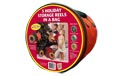 St. Nick's Choice [92435] Wrap-N-Roll String Light Storage Reels w/ Bag - 3 Pack