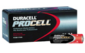 "24 Pack Duracell PROCELL [PC1500] Alkaline Batteries - Size ""AA"""