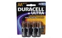 8 Pack AA Duracell Ultra Batteries 808571