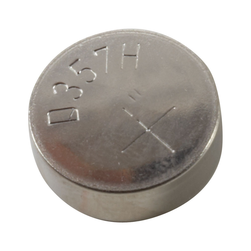 Duracell 303 357 Silver Oxide Watch Electronics Battery