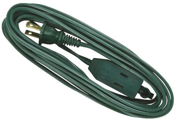 Mutli Outlet Extension Cord