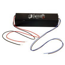 60W 12V DC LED Driver for LED Lightstar Reel