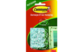 Command Outdoor Light Clips Foam Strips - Clear - 16 Count - 242712