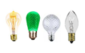 Light Bulbs - LED, Antique, Decorative, Energy Smart & Halogen