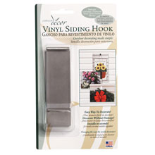 Vinyl Siding Lip Hook - 2 Pack 901616