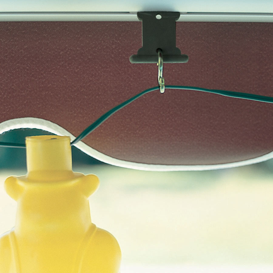 Fits-All™ RV Party String Light Strand Holders