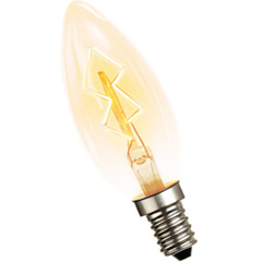 C11 Antique Light Bulb LI-0003