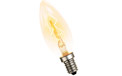 Vintage Antique Light Bulb - C11  - LI-0003