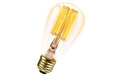 Vintage Antique Light Bulb - ST18 - LI-0006