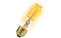 Vintage Antique Light Bulb - T14  - LI-0007
