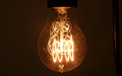 Vintage Nostalgic Party Light Bulb - 25W/A19 - LI-NOS25W/A19