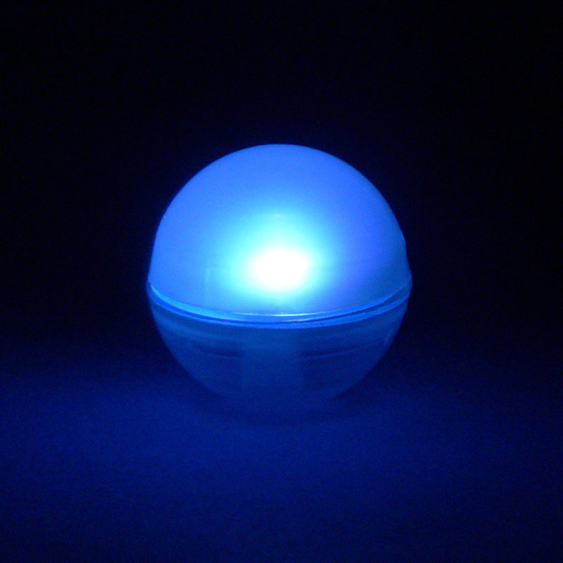 Blue Fairy Berry LED Lights - 10 Pack