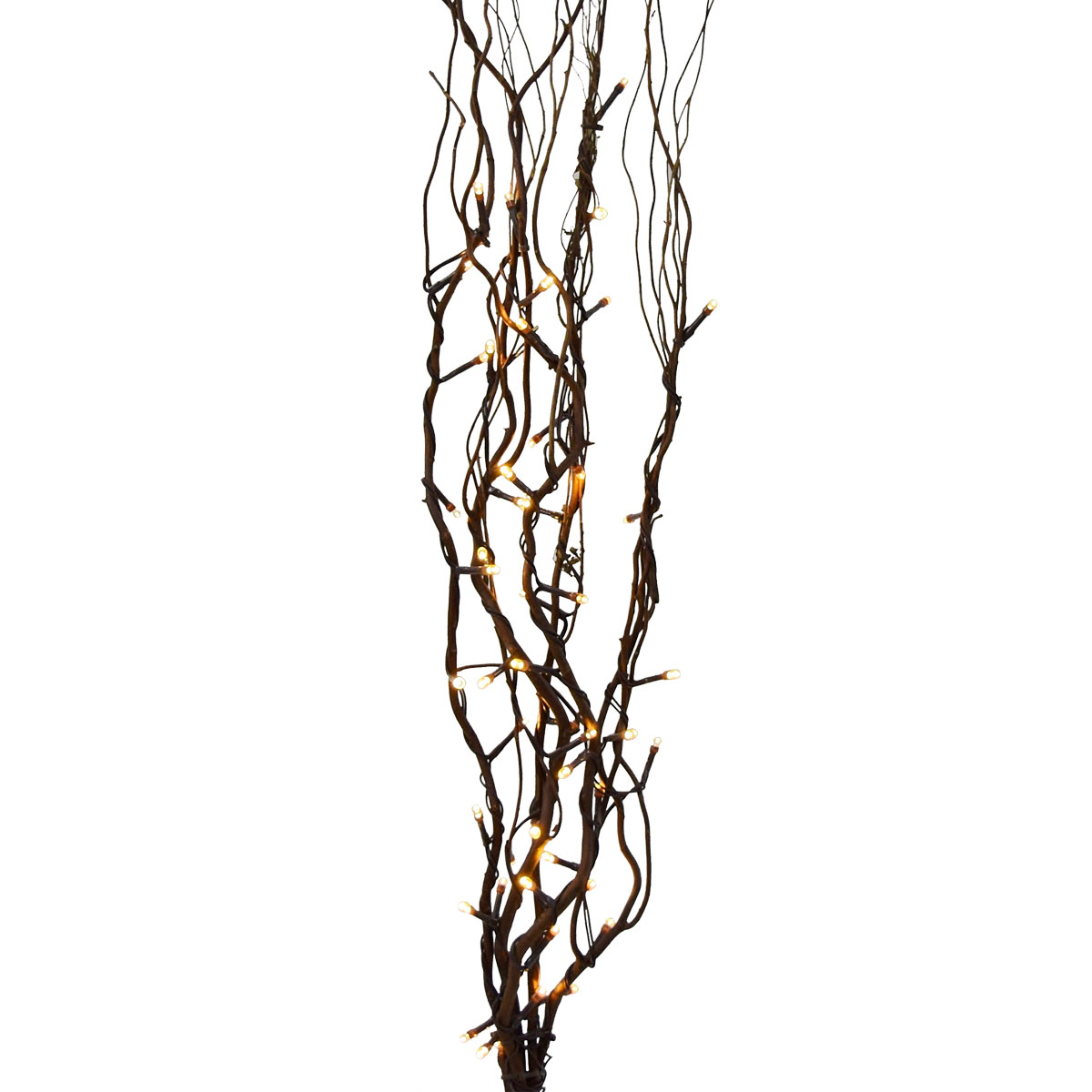 LED Pre Lit Battery Operated Willow Branches