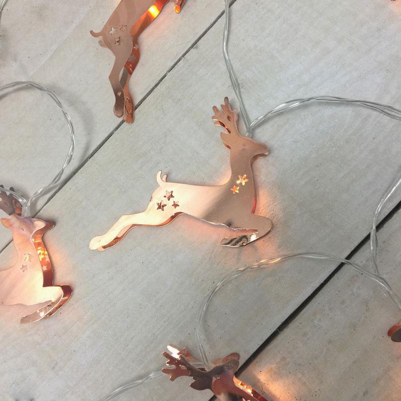 Christmas Light Storage Reels