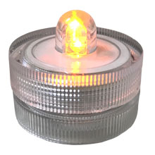 Submersible Tea Lights Value Pack