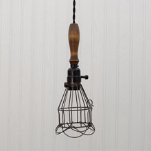 Copper Trouble Light Pendant Lamp