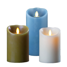 Luminara Flameless Candles - 20% OFF - No Code Required - While Supplies Last!