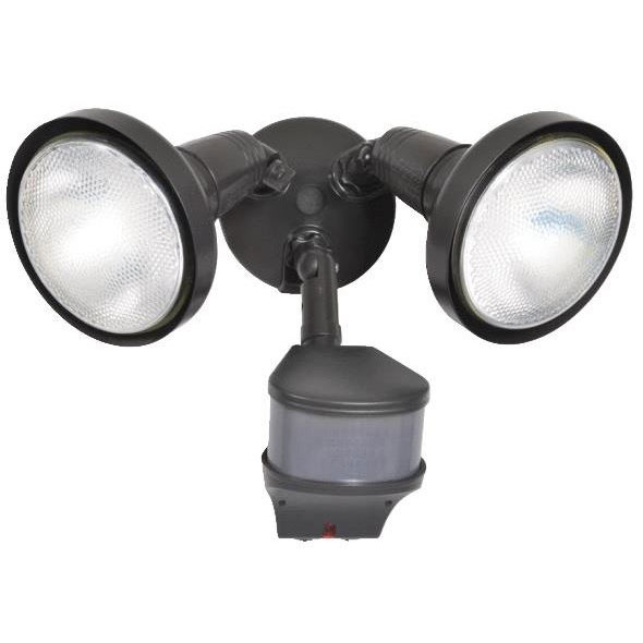 Doppler Security Motion Floodlight - Bronze 500037