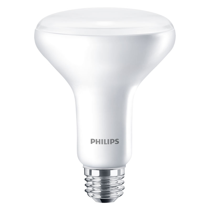BR30 LED Floodlight Bulb - 8W