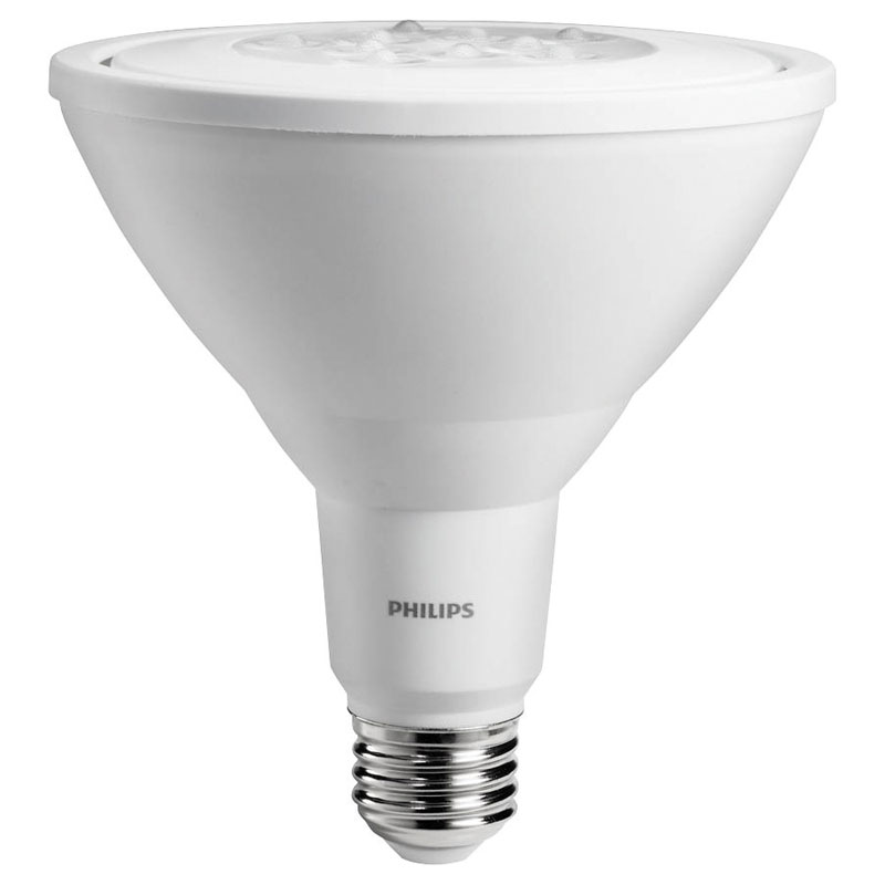 PAR38 LED Floodlight Bulb - Bright White - 11W 501793