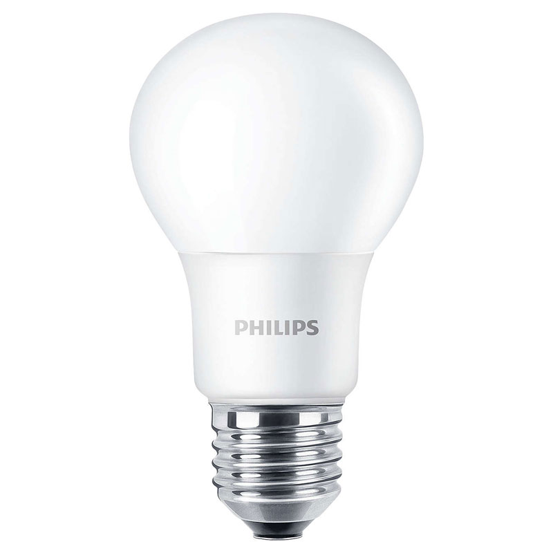 Daylight A19 LED Light Bulb - 5W 501467