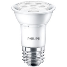 PAR16 Dimmable LED Floodlight Light Bulb