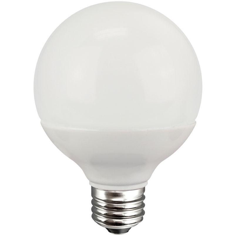 g25 dimmable led globe light bulb soft white. Black Bedroom Furniture Sets. Home Design Ideas