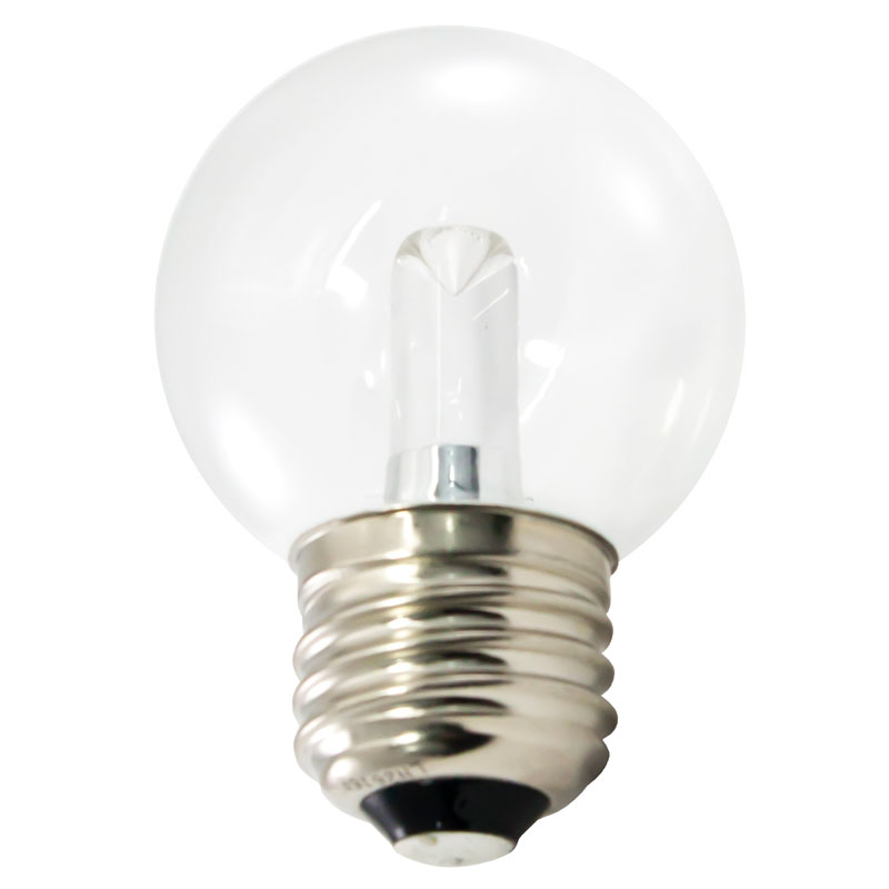 Warm White Professional Series LED G50 Light Bulb