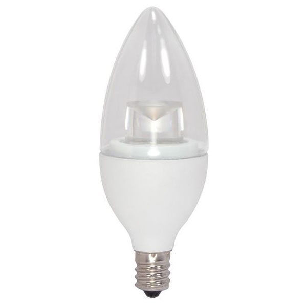 4.5W Decorative Torpedo LED Light Bulb