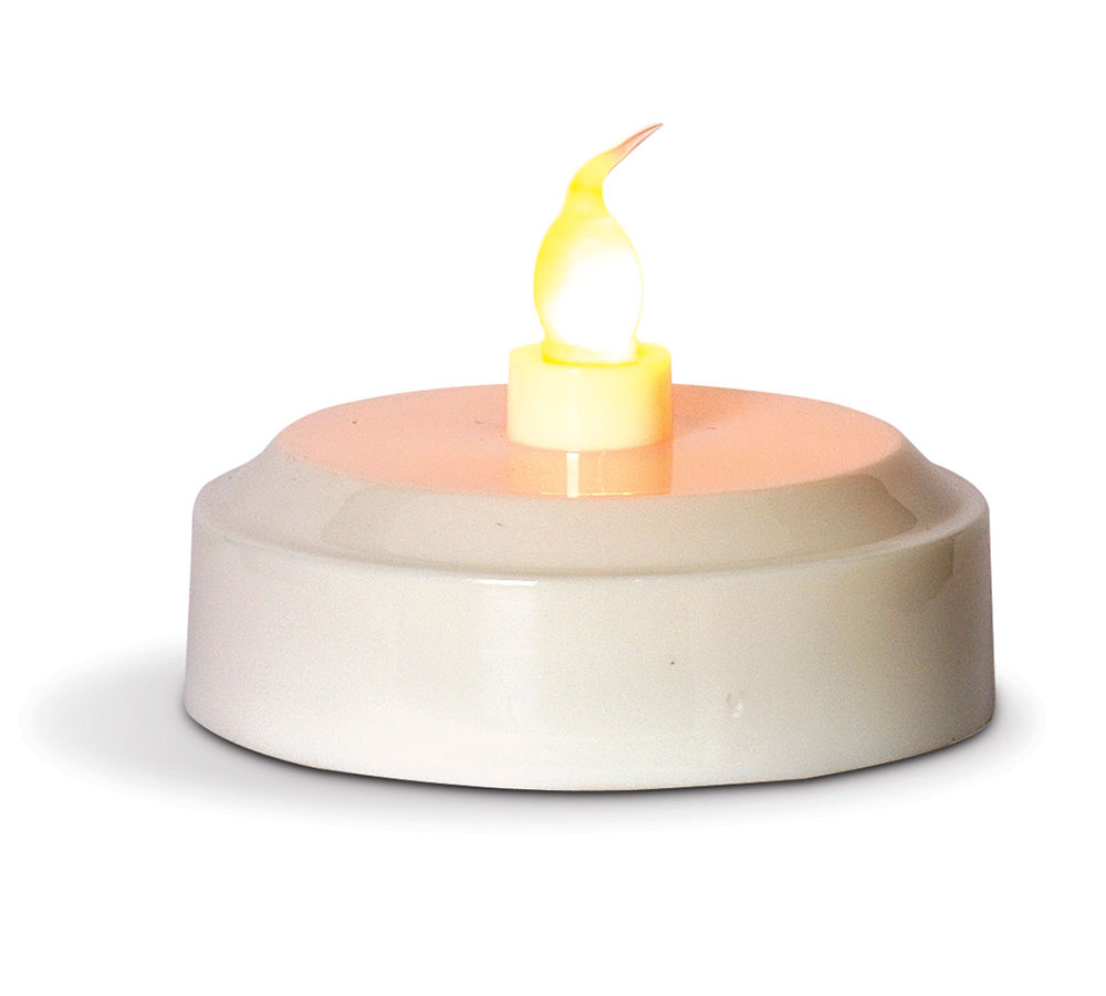 Super Bright LED TeaLight