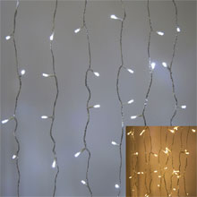 Curtain String Lights - LED CW/WW    FOR-210DW