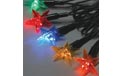 LED Multi-Color Star Party String Lights 904007