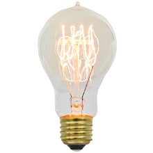 Nostalgic Antique Party Light Bulb