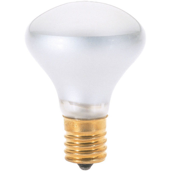25 Watt R14 Reflector Floodlight Bulb