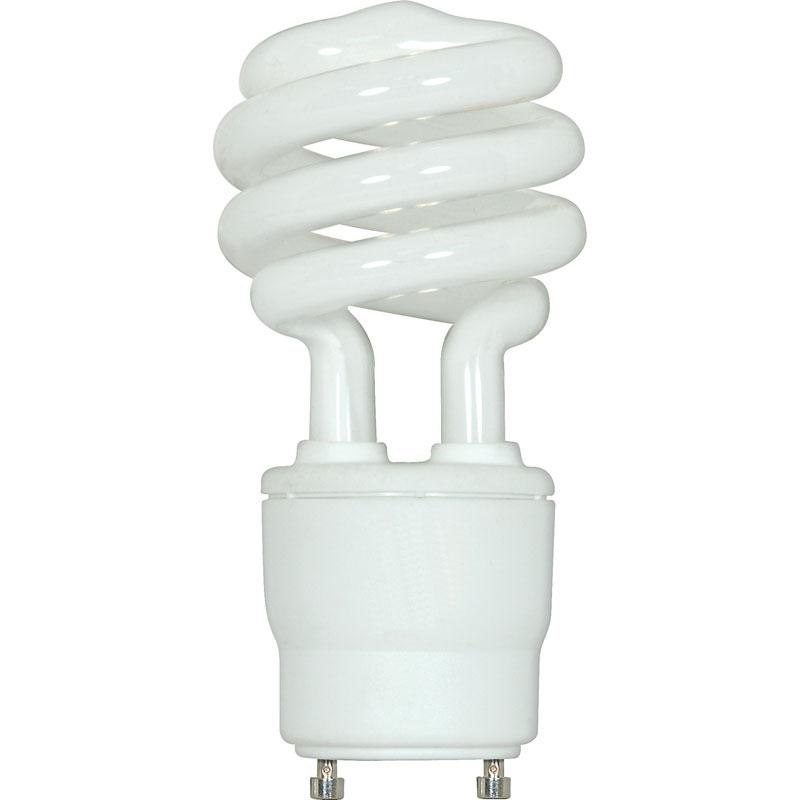ge 15w spiral plug in cfl light bulb. Black Bedroom Furniture Sets. Home Design Ideas