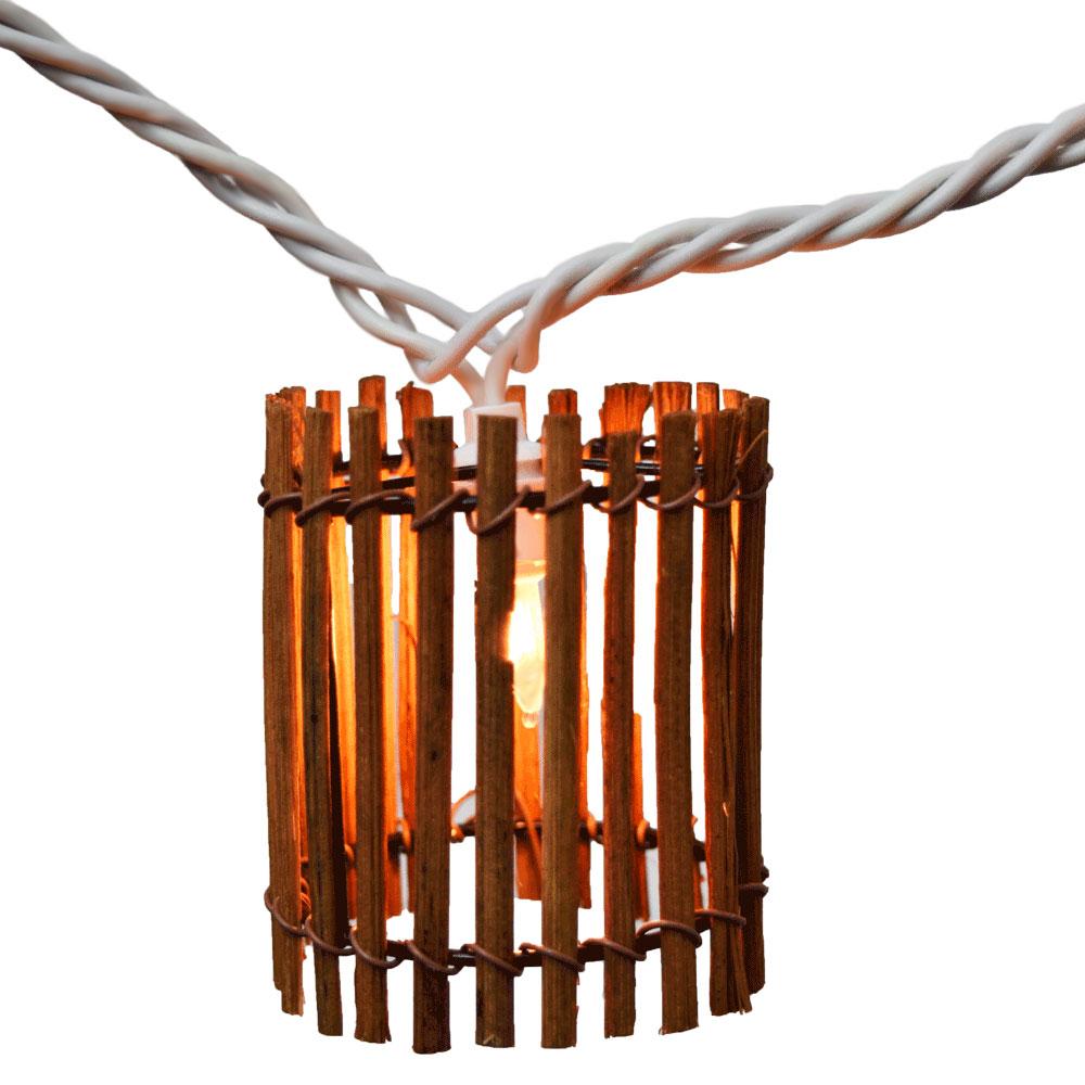 String Lights For Tiki Bar : Designer Novelty Lights Page 2