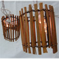 Tiki Party String Light Set - L724