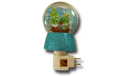 Fish Tank Night Light Bubbler - 165109