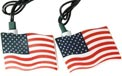 American Flag Party String Lights - EG433