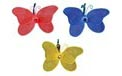 Mesh Butterfly Red/Yellow/Blue Party String Lights - 836648