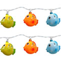 Fish Party String Lights