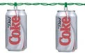 Diet Coke Soda Can Party String Lights - CC0748DC