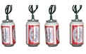 Budweiser Can LED Party String Lights - EG427