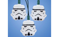 Star Wars Storm Trooper Party String Lights - 10 Lights - SW9142