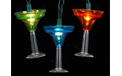 Margarita Glass Party String Light Set UL3503
