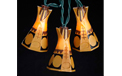 TeePee String Light Set - UL4232