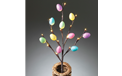 Easter Egg LED Lighted Branch - Battery Operated - GC2116790