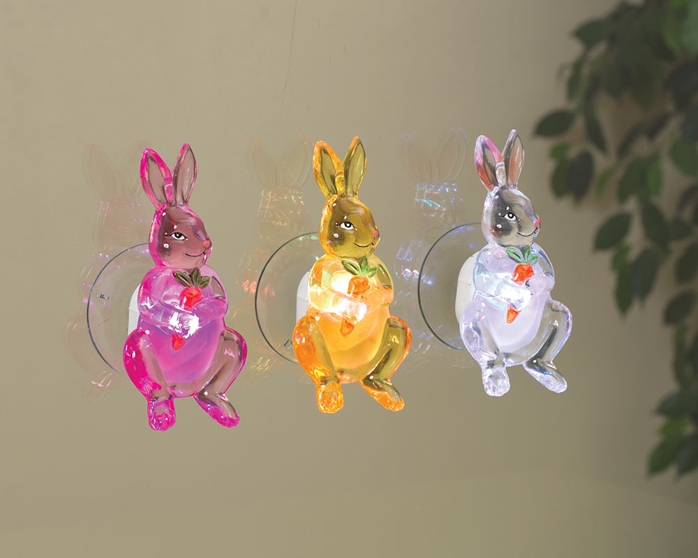Outdoor Easter String Lights : Easter Lights - Oogalights.com - More Than 1,000 Party & String Light Bulbs!