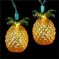 Pineapple Party String Lights - UL4243
