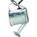 Silver Watering Can String Lights - 819494
